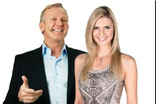 picture of professional speaker: Gary & Michelle Bailey